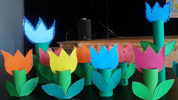 Zobacz Temat Rolkowe Tulipany Gok Platerów